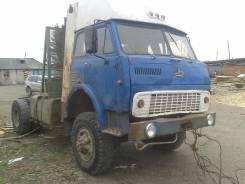 МАЗ 509 полуприцеп, 1994