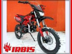 Irbis TTR 125 R, 2015