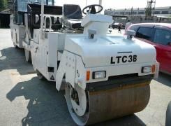Lutong LTC3B, 2014