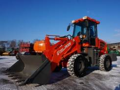 FIRST LOADER FK926, 2014