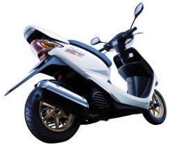 Honda Dio Z4, 2010