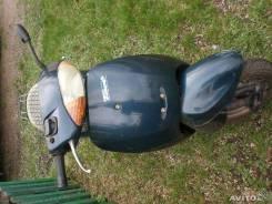 Honda Tact, 2003