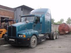 Kenworth T600, 2004