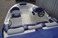 Продам лодку bombardier Sporster-Li Sea-Doo