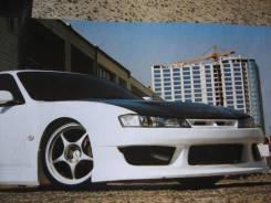 Владельцам Skyline, Silvia, Torneo, Prelude диски SSR