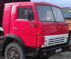 КамАЗ-55111, 1991