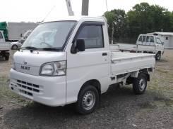 Daihatsu Hijet, 2008