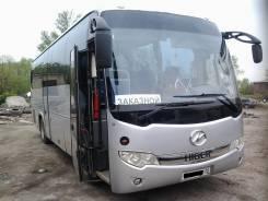 Higer KLQ6885, 2008