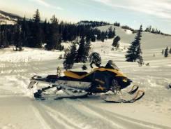 BRP Ski-Doo Summit X163, 2008