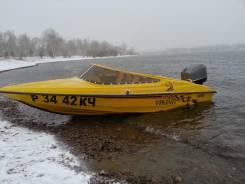 Продам Катер SAVA Viking 420