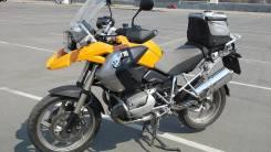 BMW R 1200 GS, 2010