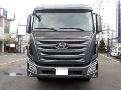 Hyundai Trago, 2013