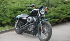 Harley-Davidson Sportster, 2014