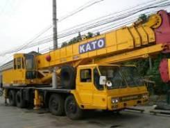 Kato, 2010