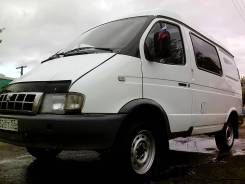 ГАЗ 2752, 2001