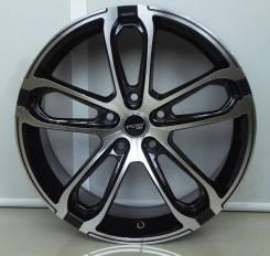PDW Wheels и другие
