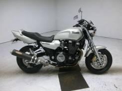 Yamaha XJR 1200, 1995