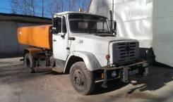 Зил КО-829А, 2004