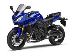Yamaha FZ 8, 2011