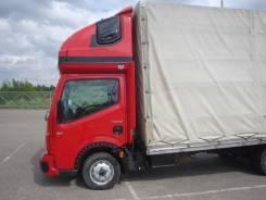 Renault Maxity, 2008