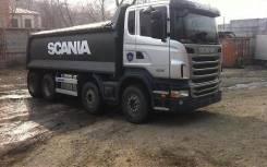 Scania R 480, 2013