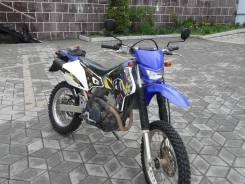 Suzuki dr-z 400, 2003