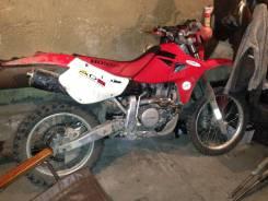 Honda xr650r, 2003