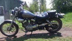 Yamaha Virago XV 250, 1995