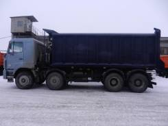 Самосвал CAMC 655182-01 (8х4), 2014