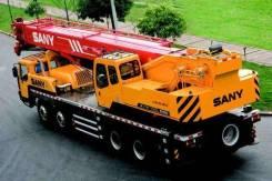 SANY QY50C, 2014