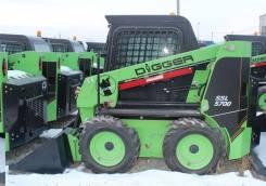 Bobcat  Digger SSL5700 мини погрузчик, 2014