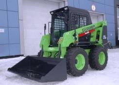 Bobcat Digger SSL5700, 2013