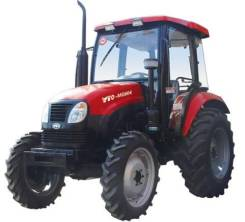 YTO MG 604, 2014