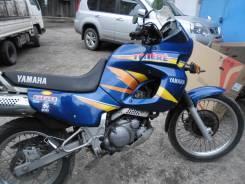 Yamaha Super Tenere, 2000