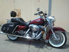Harley-Davidson Road King Classic, 2002