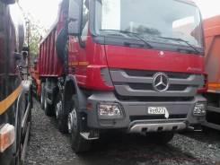Mercedes-Benz Actros, 2014