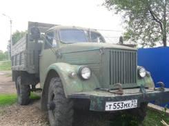 ГАЗ 63, 2014