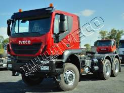 IVECO-AMT 633910, 2014