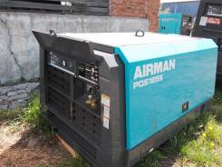 Новый компрессор Airman PDS185S(Япония)
