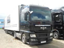 MAN TGX 440, 2008