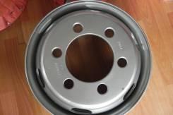 Диск колесный isuzu forward 17.5/ 6.00 усиленный 12 мм