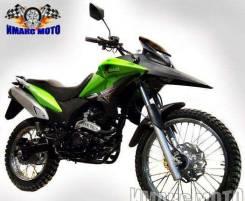 Мотоцикл Raser Ranger  200 сс 4т, 2013