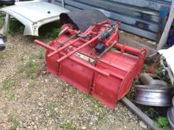 Фреза почвенная для японского трактора