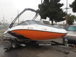 Продается катер sea doo Challenger 180