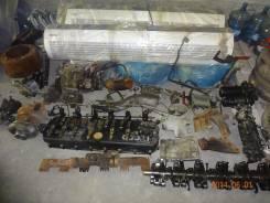 Двигатель Курсор 10