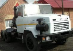 КрАЗ 6444, 1999