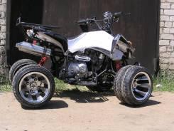 Honda All Terrain Cycle ATV 130 GT-V, 2019