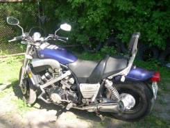 Yamaha V-Max, 1994
