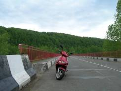 Sym, 2009