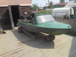 Лодка обь ямаха30